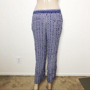 Anthropologie Pants - Anthro | Hei Hei Santa Clara Wide Leg Pants